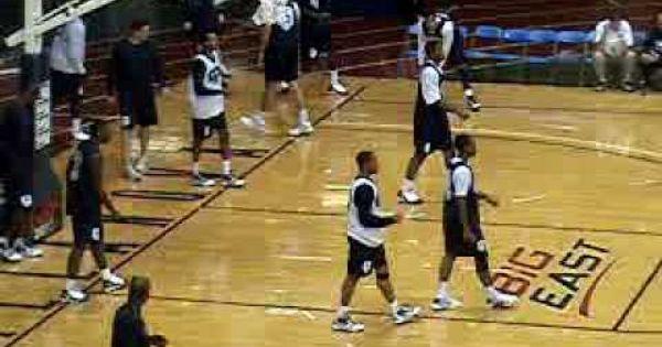 Nova Practice Rebounding Drill 3 Basketball Training Outdoor Basketball Court Basketball Practice