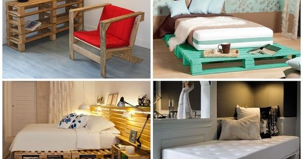 PalletFurniture