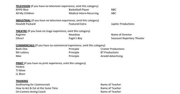 Http://www.resumecareer.info/acting-resume-no-experience