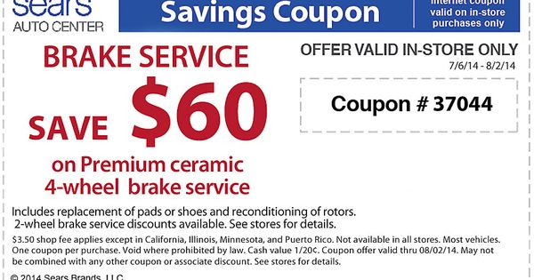 photo relating to Les Schwab Brake Coupons Printable identified as Schwab coupon code - Steam bargains program