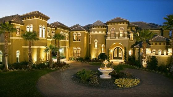 Dollar million luxury mansion sanford fl million dollar for Million dollar luxury homes