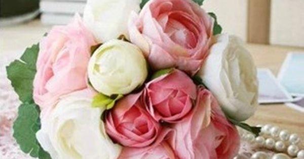 pas cher livraison gratuite 4 couleurs de soie simulation fleurs artificielles camellia. Black Bedroom Furniture Sets. Home Design Ideas