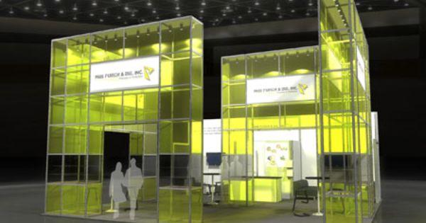 Exhibition Stand Designers Amp Builders : Nimlok creates custom modular displays and manufacturing