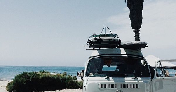 Volkswagon Van // VDUB // VW bus // Volkswagen Camper // Vintage