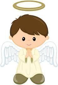 Resultado De Imagen Para Angelitos De Primera Comunion Con Hostia En La Mano Animado Baptism Boy Baptism First Holy Communion
