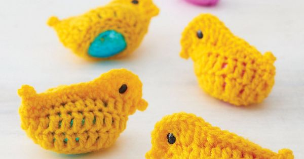 Easter Egg Hunt! Handmade Easter Egg Cosy by Cookie Crochet: £1.45 mainland