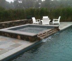 Gunite Pools By Dynasty Pools For Ma Ri And Ct Small Fiberglass Pools Fiberglass Pools Gunite Pool