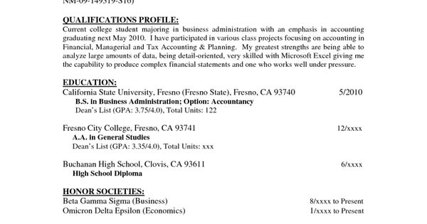 14 Entry Level Accounting Resume Objective Raj Samples