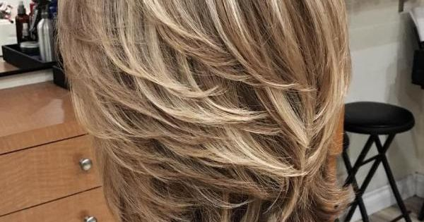 80 Best Modern Haircuts & Hairstyles for Women Over 50 ...