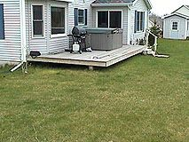 Deck Skirting Ideas Find Ideas And Inspiration For Deck Skirting To Add To Your Own Home Diy Deck Building A Deck Deck Skirting