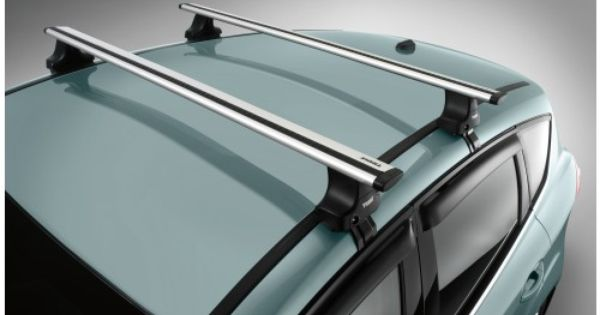 Racks And Carriers By Thule Removable Roof Rack Roof Rack Rack Luggage Rack