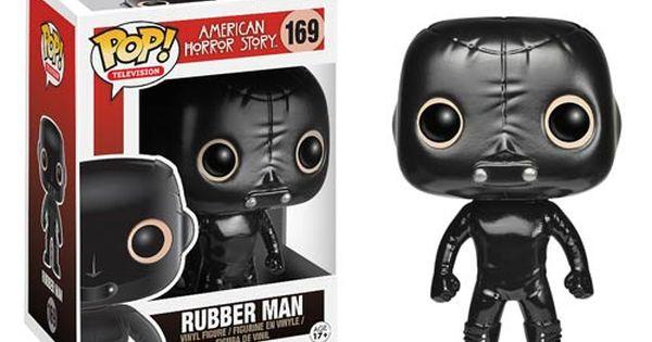 American Horror Story Season 1 Rubberman Pop! Vinyl Figure - Funko -
