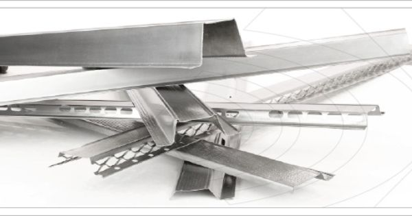 What Is Drywall Furring Channel Or Hat Channel Sound Isolation Sound Clips Sound Proofing