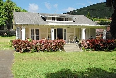 President Barack Obama Lived At This House In Honolulu Hi