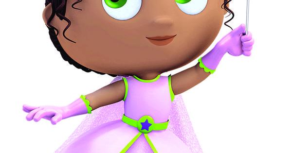 Maya (granddaughter)