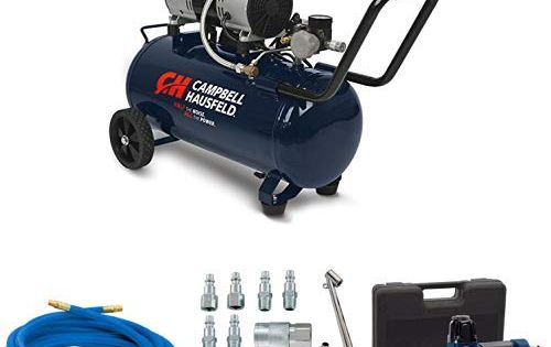 Campbell Hausfeld Air Compressor Review 2020 Air Compressor Portable Air Compressor Portable Compressor