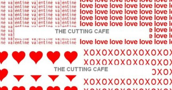 valentine cafe background