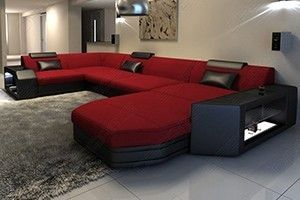 U Shaped Couches Box Spring Beds Sofadreams Page 2 Modern