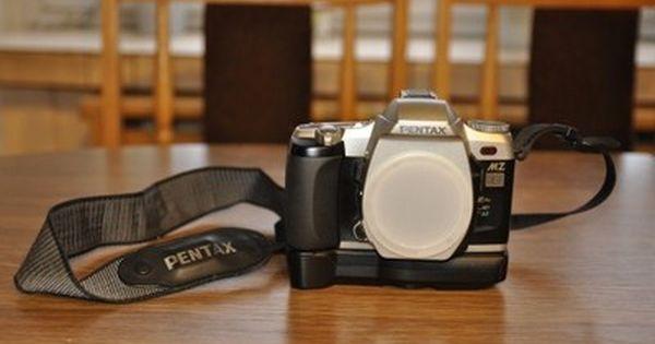 Aparat Pentax Mz6 6757299686 Oficjalne Archiwum Allegro Pentax Allegro