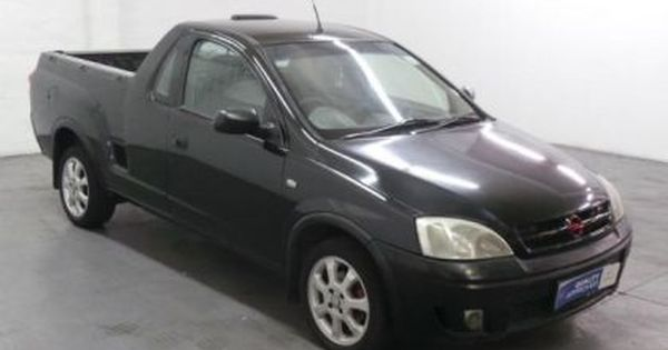 Price And Specification Of Opel Corsa Utility 1 4i Club For Sale Http Ift Tt 2gzn7hx Dengan Gambar