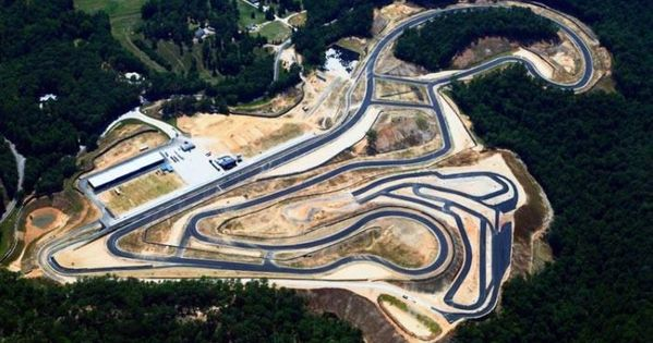 The Largest Go Kart Track In Georgia Atlanta Motorsports Park Will Take You On The Ride Of Your Life Go Kart Tracks Go Kart Beautiful Places To Visit