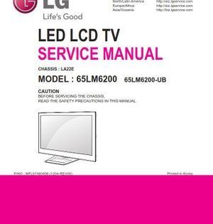 Lg 65lm6200 3d Smart Led Tv Service Manual And Repair Guide Led Tv Tv Services Repair Guide