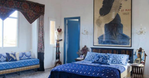 Cobalt Blue Bedrooms Blue Bedroom Decor And Indian Bedroom On