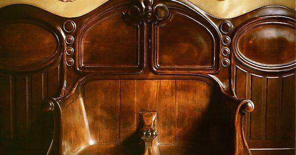 Gaudi catedral de palma de mallorca 1903 1914 muebles for Muebles antiguos las palmas