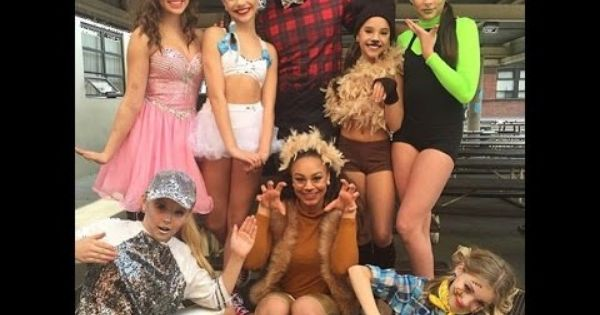 Todrick Hall And The Aldc Dancers Aldc La Commercial Youtube