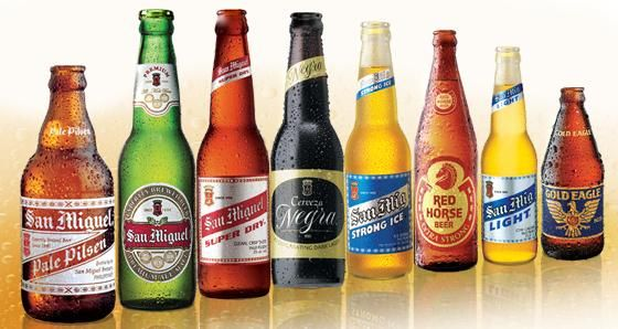 San Miguel Beer, the finest beer in the Philippines | San miguel ...