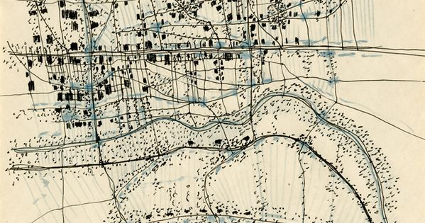 Grounding Landscape Urbanism Scenario Journal Landscape Graphics Pinterest Sketches
