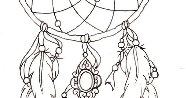 Dream Catcher Tattoo by ~Metacharis on deviantART - not as a tattoo