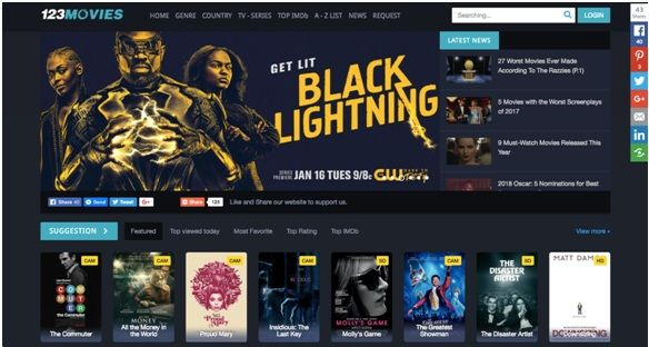 123movies Is The Go To Place For All Things Movies And Tv Series Denver News Juneau Financial News
