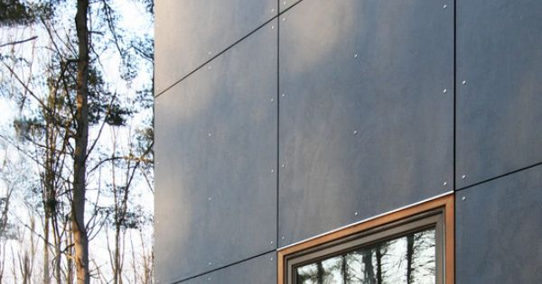 Architectural Cement Board : Cement board panels architectural exterior surfaces