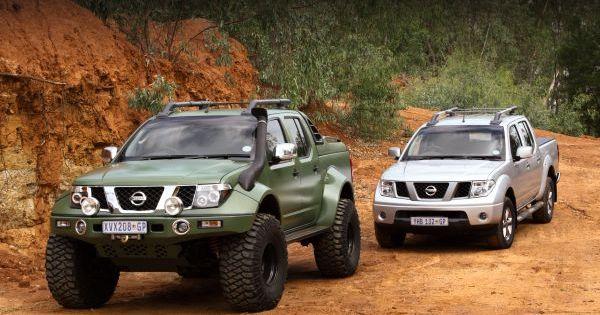 Nissan Navara Articles It S For Sale Motor