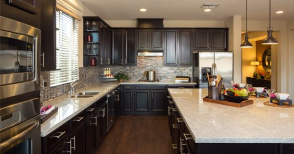 New Homes For Sale In North Las Vegas Eldorado Heights Kitchen Pinterest Cabinets Las