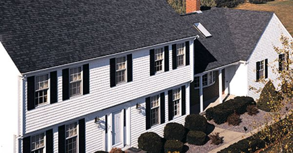 Roofing Pictures Cottage Exterior House Exterior Bungalow Homes