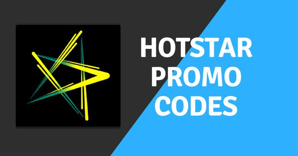 Hotstar Subscription Usa Offer Promo Code Included Promo Codes