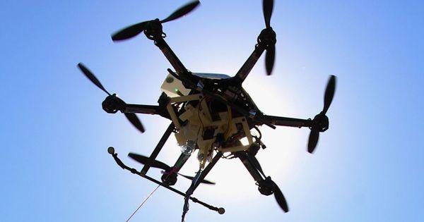 #DroneDeets
