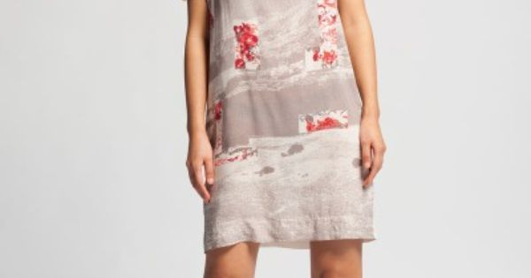 $84.00 Something Else Dunes Dress by Natalie Wood