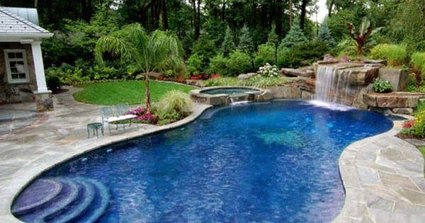 Piscinas modernas imagenes buscar con google piscinas for Piscinas rusticas fotos