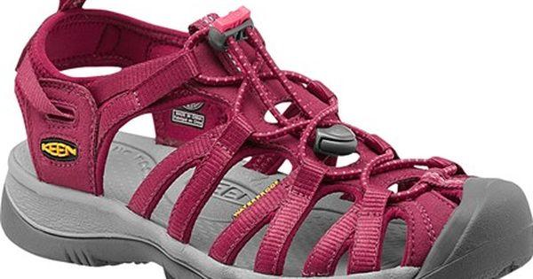 Womens Whisper Sandals by KEEN Footwear