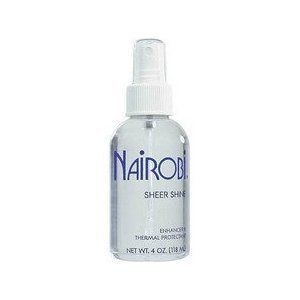 Nairobi Sheer Shine 4oz By Nairobi Laboratories Beauty Read More Reviews Of The Product By Visiting The Li Hair Junkie Hair Health Beauty And Personal Care