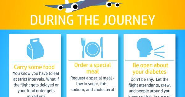 travel tips norway diabetes advice