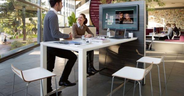 High Meeting Table Google Search Informal Meeting