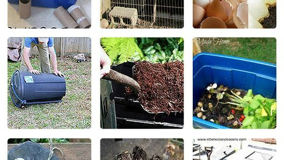 I just started composting and i m so glad i found all Upcycling for beginners