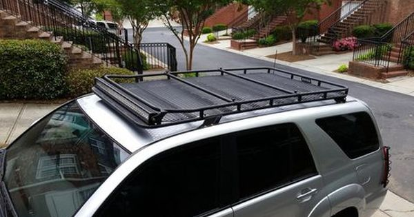 Wmw Full Length Rack For 4th Gen T4r S Page 21 Toyota 4runner Forum Largest 4runner Forum Toyota 4runner 4th Gen 4runner 4runner Mods
