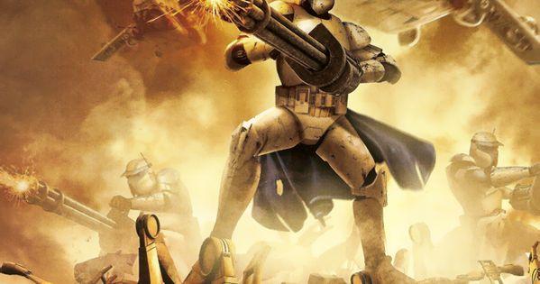 epic star wars trooper wallpaper - photo #35