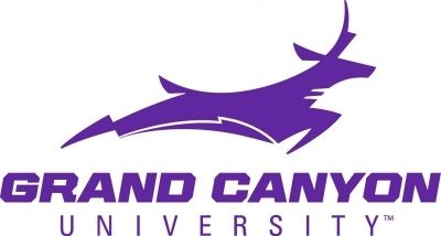 Grand Canyon University Logo download jpg | Grand canyon university, University  logo, Grand canyon