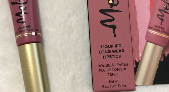 Too Faced Melted Long Wear Lipstick Chihuahua ❤️ Too